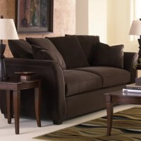 Klaussner Furniture Cedar Living Room Collection & Reviews ...