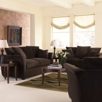 Klaussner Furniture Cedar Living Room Collection & Reviews
