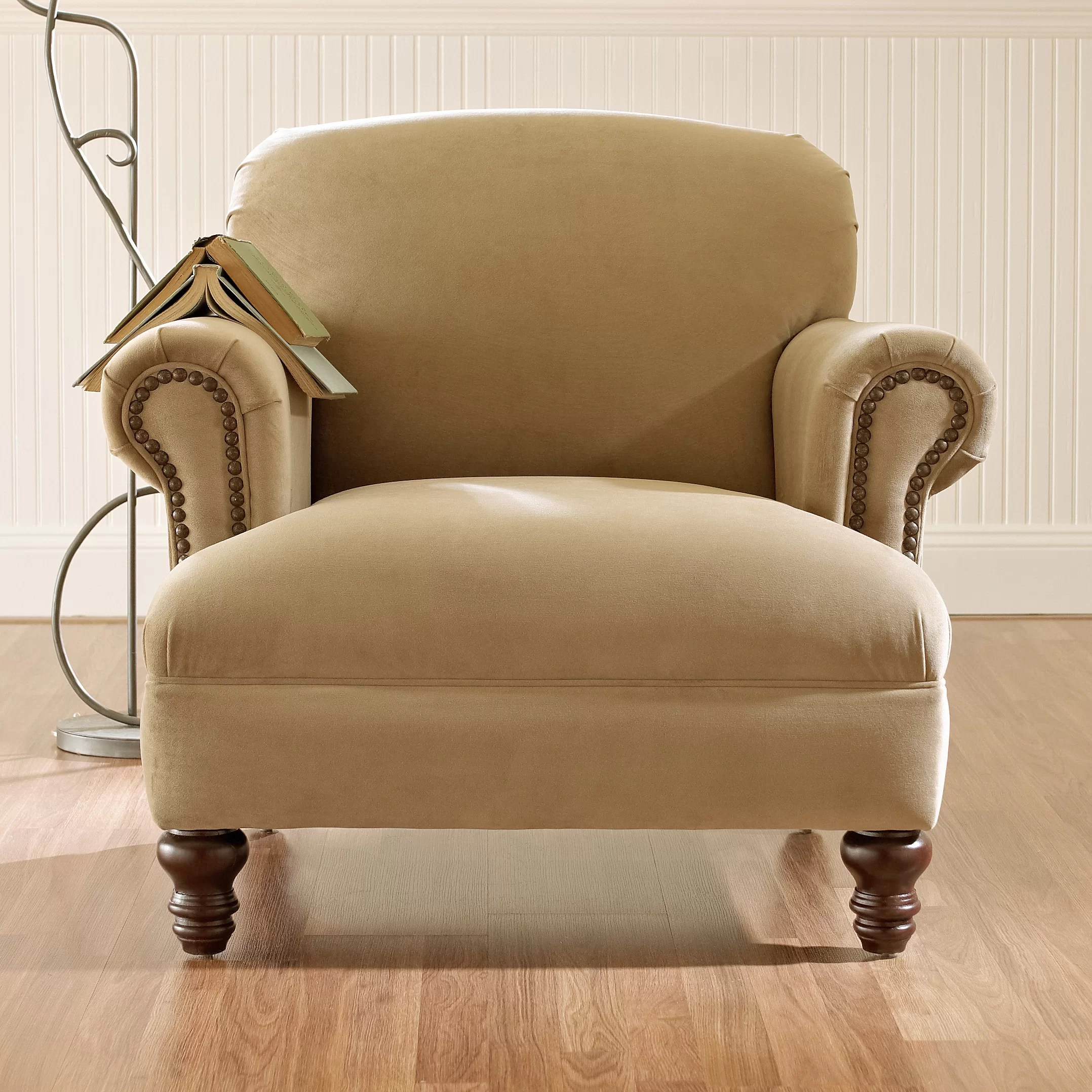 bailey chair green bungee klaussner furniture and reviews wayfair