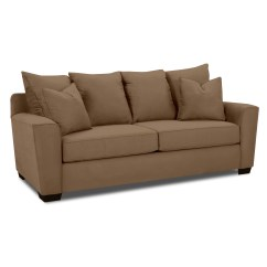 Klaussner Sofa And Loveseat Set 3 Seater Leather In Bangalore Furniture Liam Reviews Wayfair