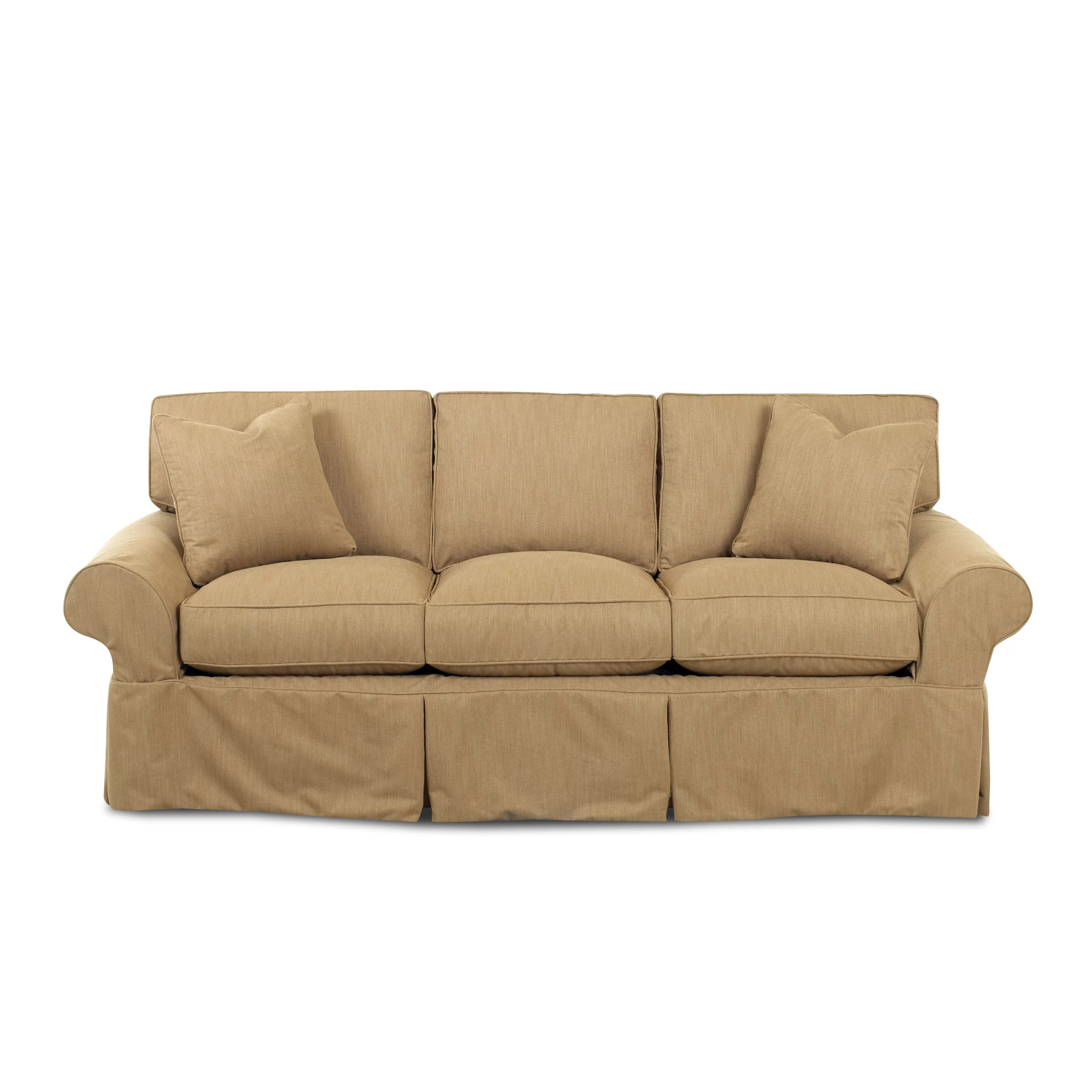 klaussner sofa and loveseat set rooms to go sleepers furniture milton wayfair
