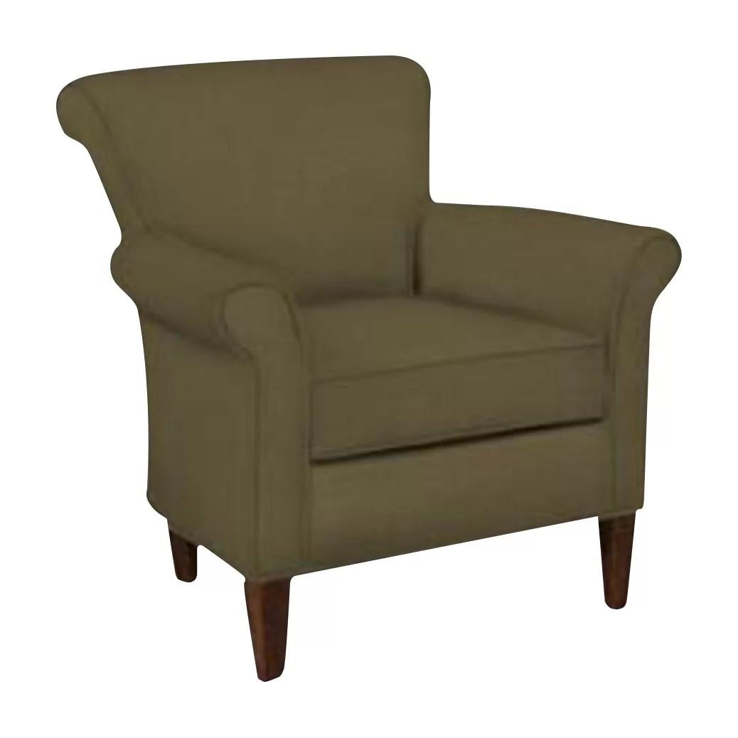 Klaussner Furniture Ryan Arm Chair  Reviews  Wayfair