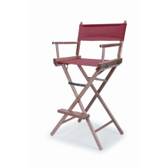 Director Chairs For Sale Crazy Creek Air Chair Plus Review Telescope Casual Heritage Bar Height