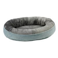 Bowsers Plush Orbit Donut Dog Bed & Reviews | Wayfair