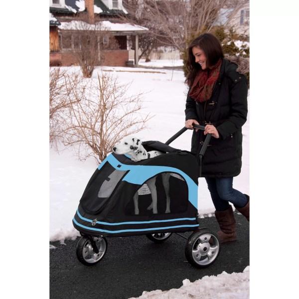Pet Gear Roadster Stroller &