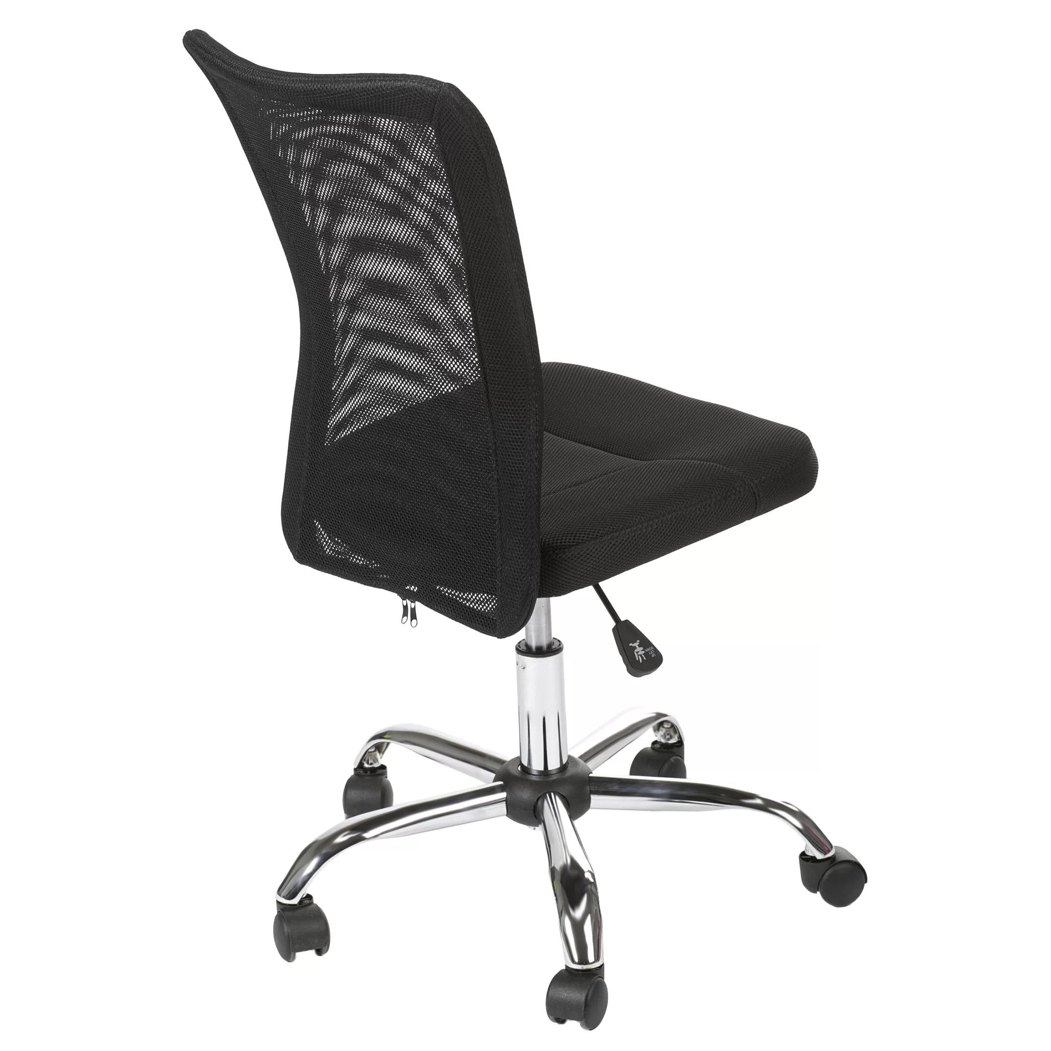 office chair reviews banquet covers to buy merax mesh and wayfair