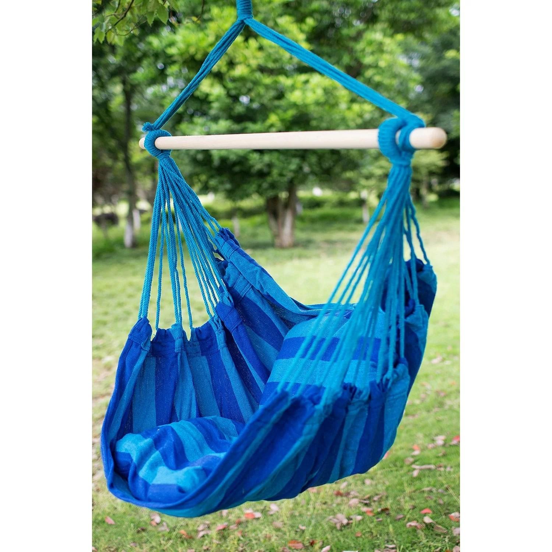 hammock chair reviews ellis executive merax with pillow and wayfair