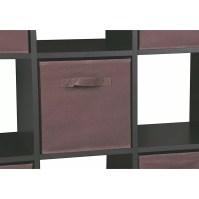 Merax 9 Cube Multipurpose Storage Shelves Cabinet ...