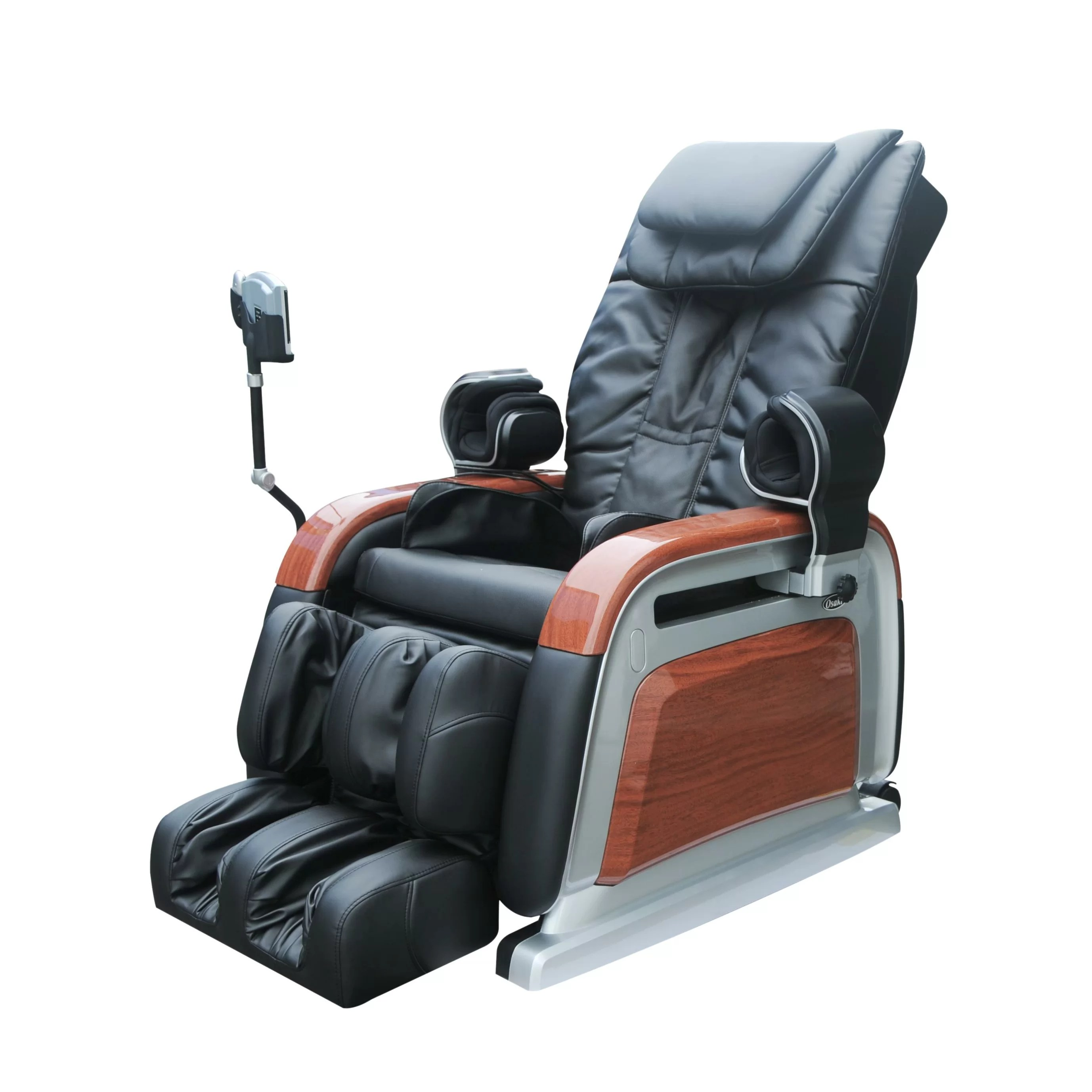 Osaki Massage Chairs Osaki Os 2000 Heated Reclining Massage Chair And Reviews