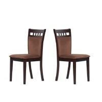 Warehouse of Tiffany Tiffany Shirlyn Side Chair   Wayfair