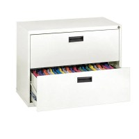 Sandusky 400 Series 2-Drawer File Cabinet & Reviews ...