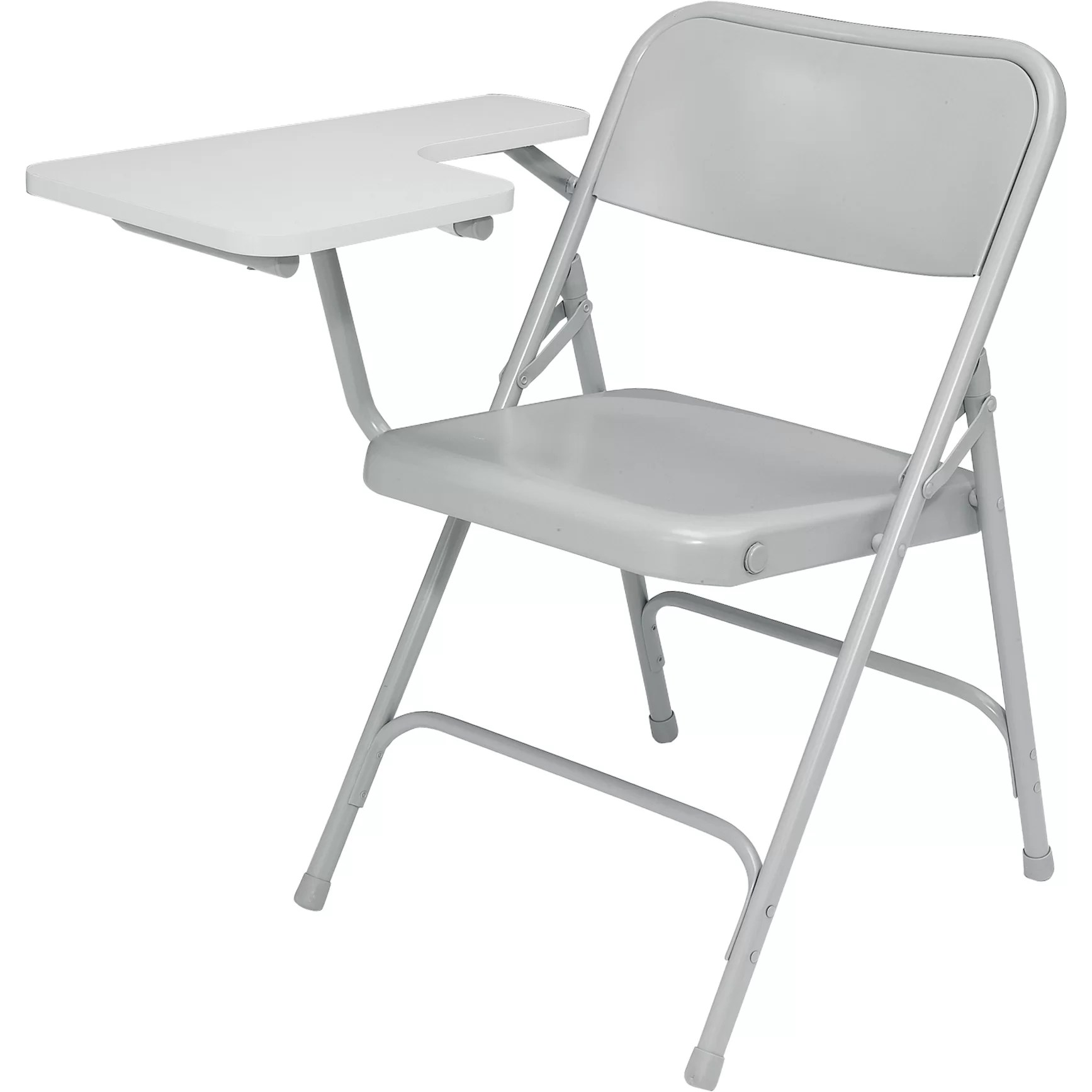 Folding Arm Chair National Public Seating 5200 Series Steel Folding Chair