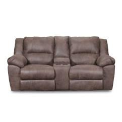 Simmons Beautyrest Motion Sofa Reviews Linen Fabric Sectional Upholstery Phoenix Mocha Double Loveseat