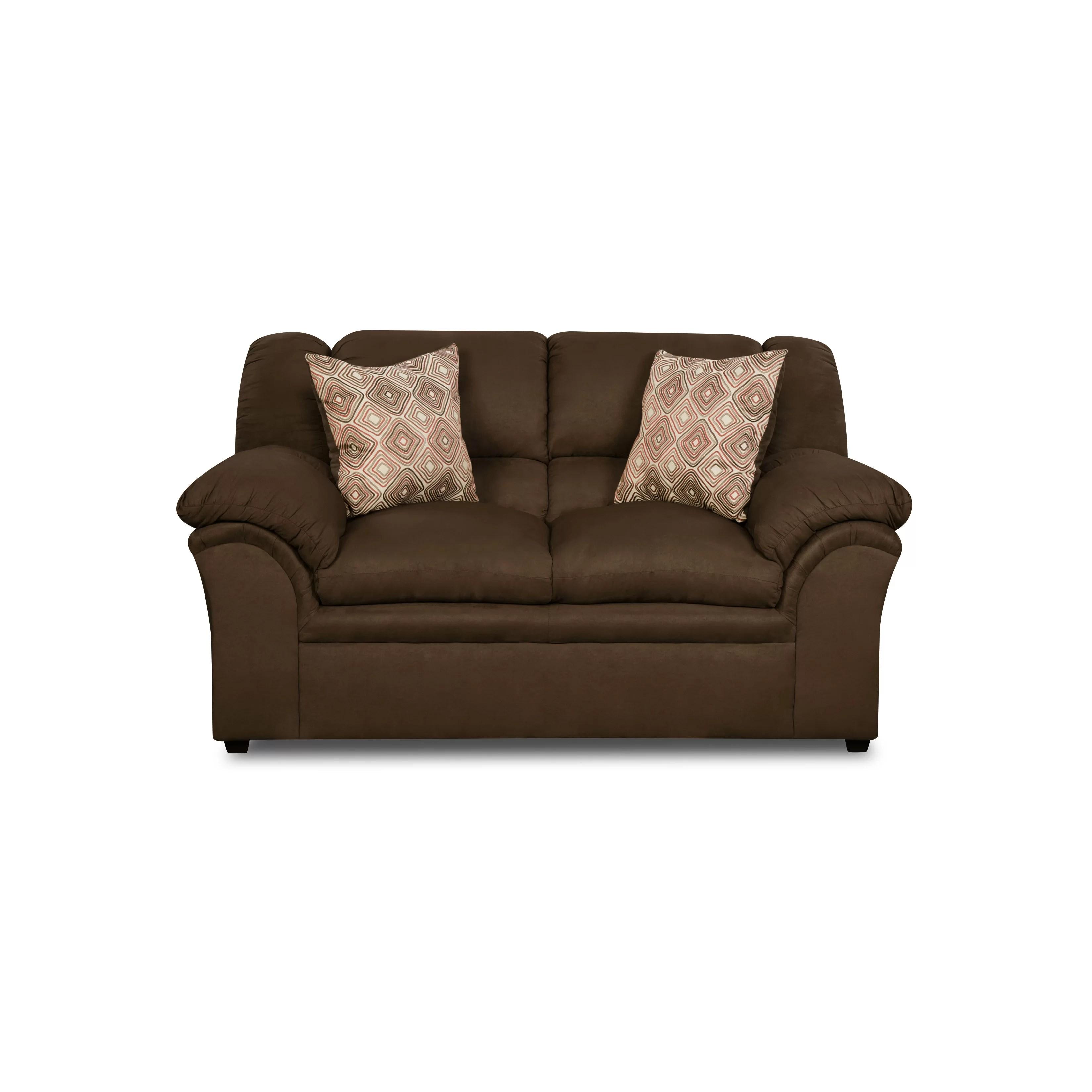simmons sofa and loveseat sofas camas modernos en venezuela upholstery venture reviews wayfair