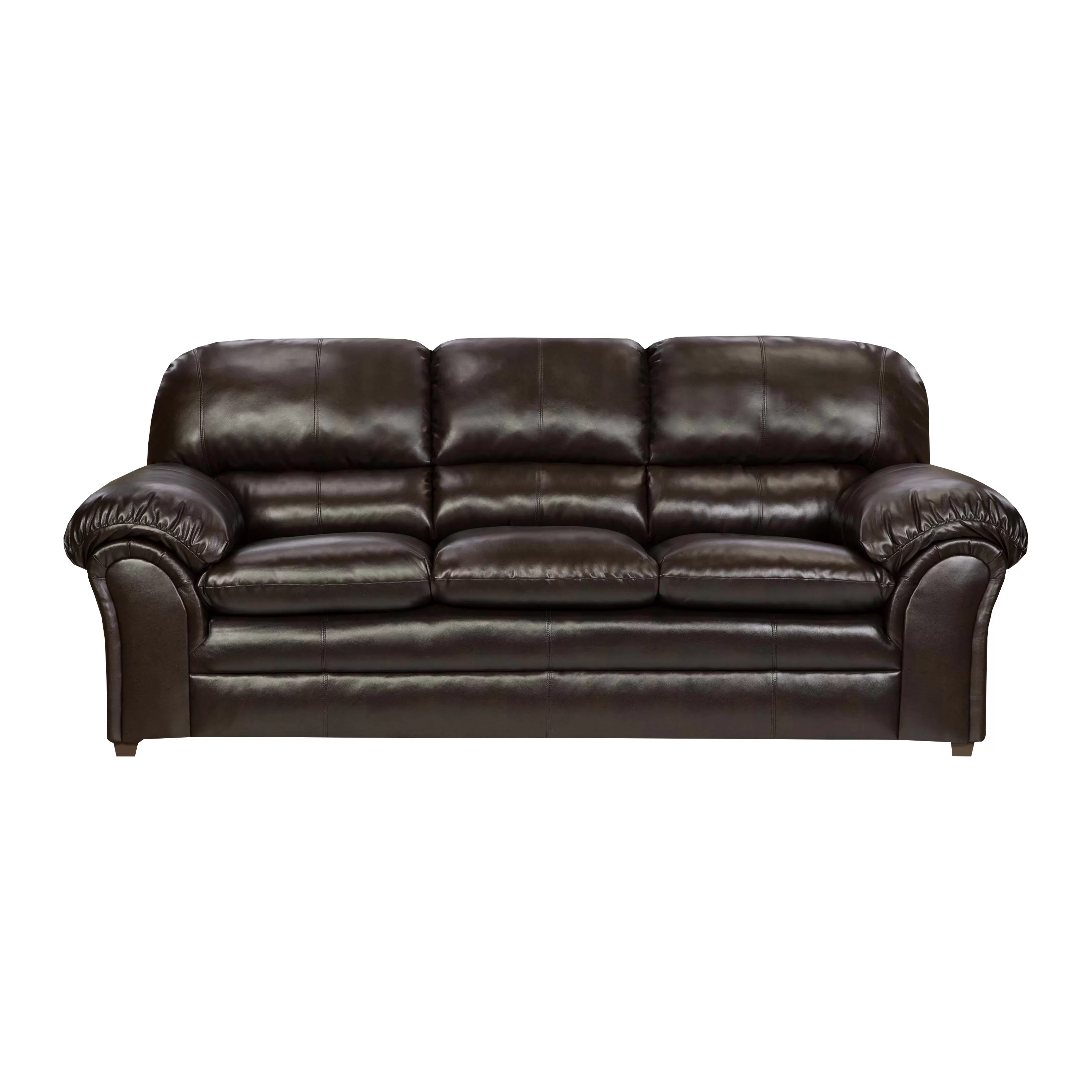 Simmons Upholstery Riverside Sofa & Reviews