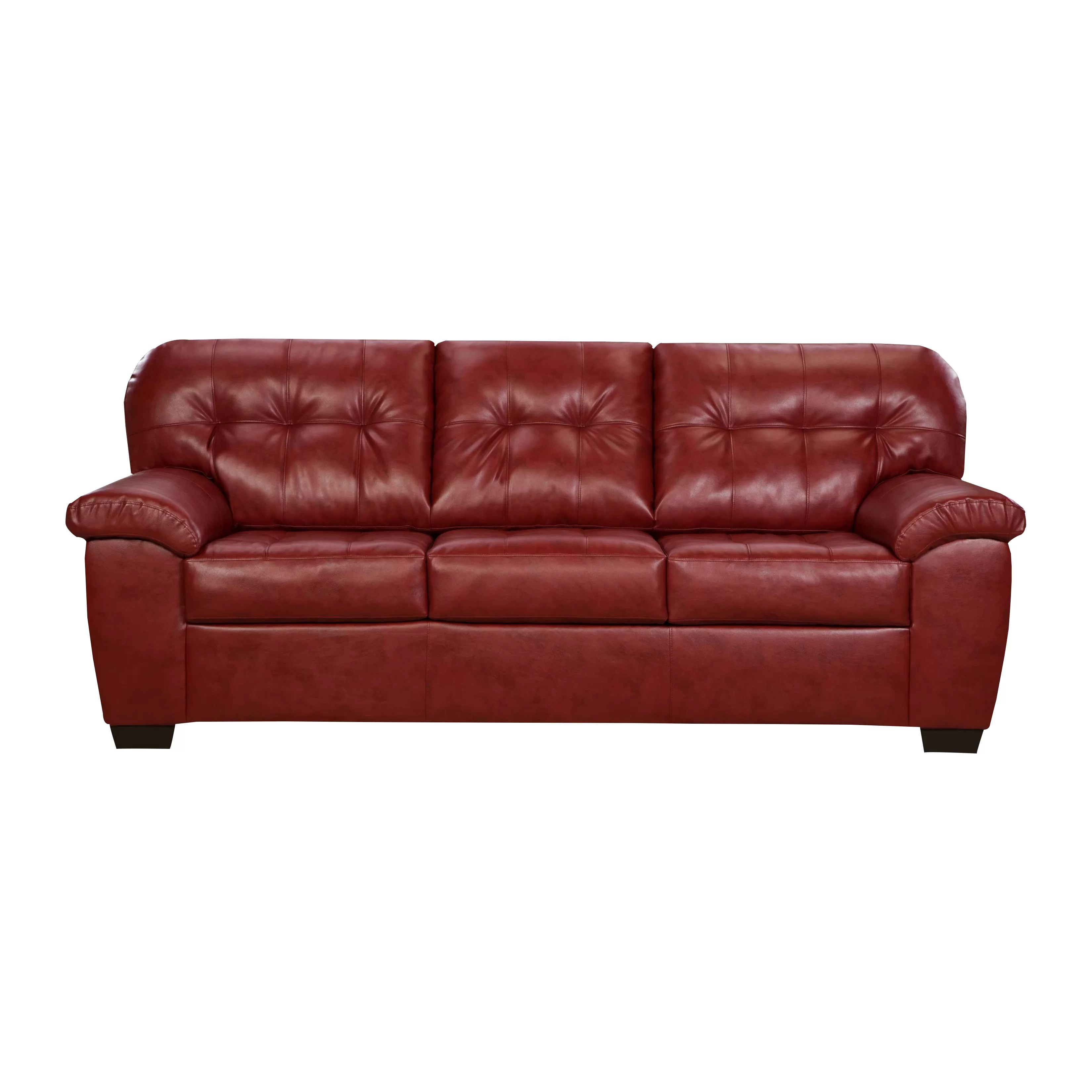 Simmons Upholstery Showtime Sofa & Reviews