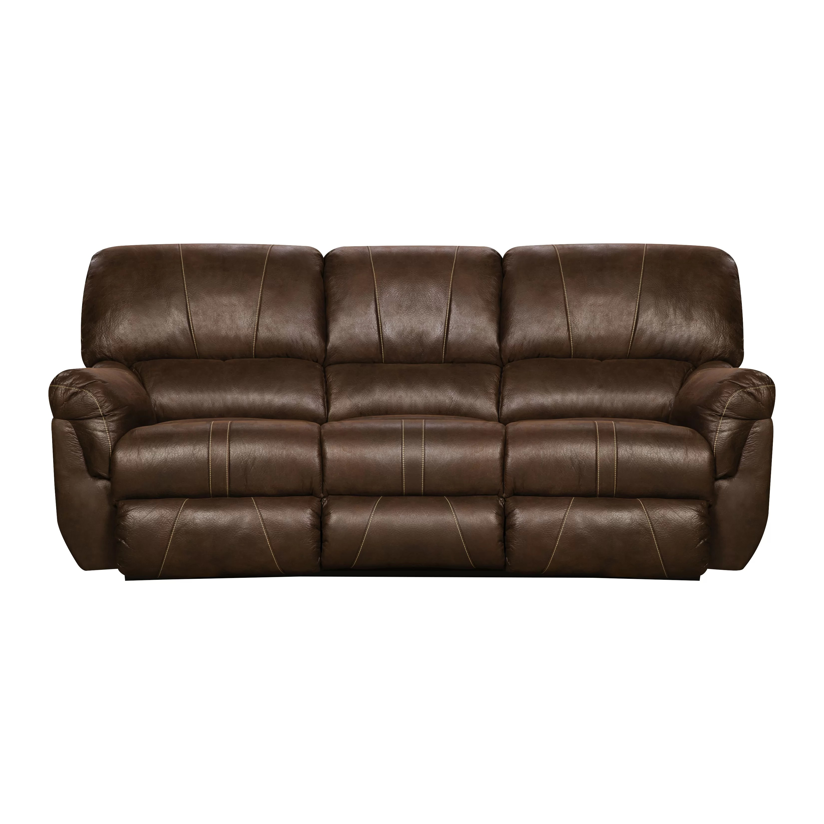 simmons beautyrest reclining sofa sure fit pet cover upholstery renegade motion