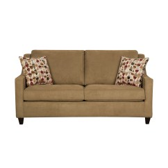 Loveseat Twin Sleeper Sofa Town And Country Simmons Upholstery Twillo Reviews