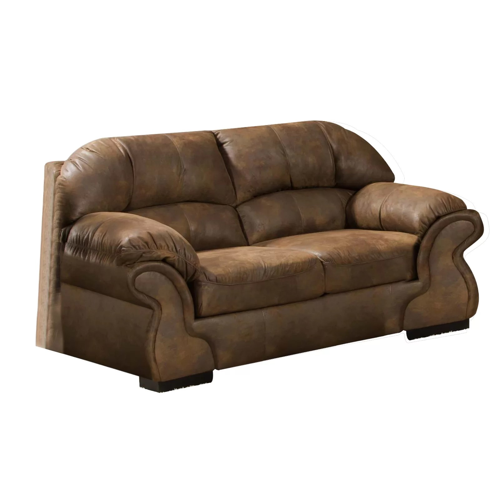 simmons sofa and loveseat durable bed upholstery pinto reviews wayfair