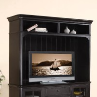 Riverside Furniture Summit Entertainment Center & Reviews ...