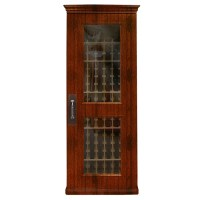 Vinotemp Sonoma LUX 250-Model 272 Bottle Floor Wine ...