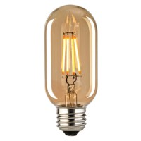 Elk Lighting Filament 3 Wattage Medium LED Light Bulb ...