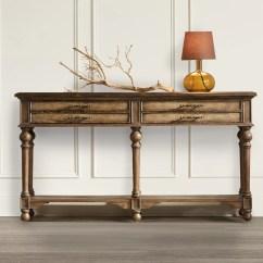 Wayfair Furniture Sofa Tables Leggett And Platt Bed Frames Hooker Console Table Reviews