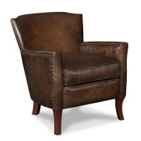 Hooker Furniture Club Chair & Reviews | Wayfair