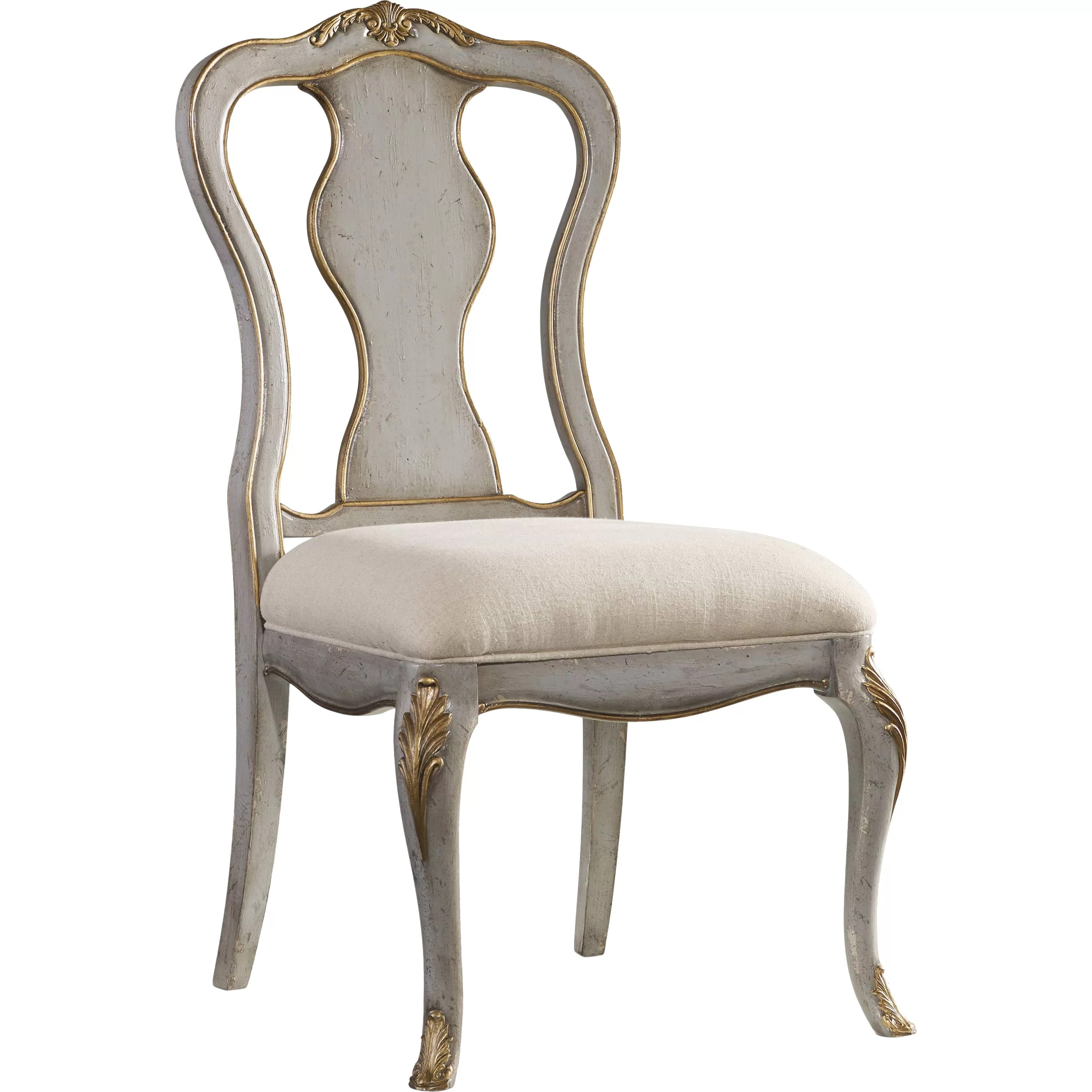 desk chair is too low folding table and chairs white hooker furniture back reviews wayfair