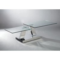 Creative Images International Motion Coffee Table ...