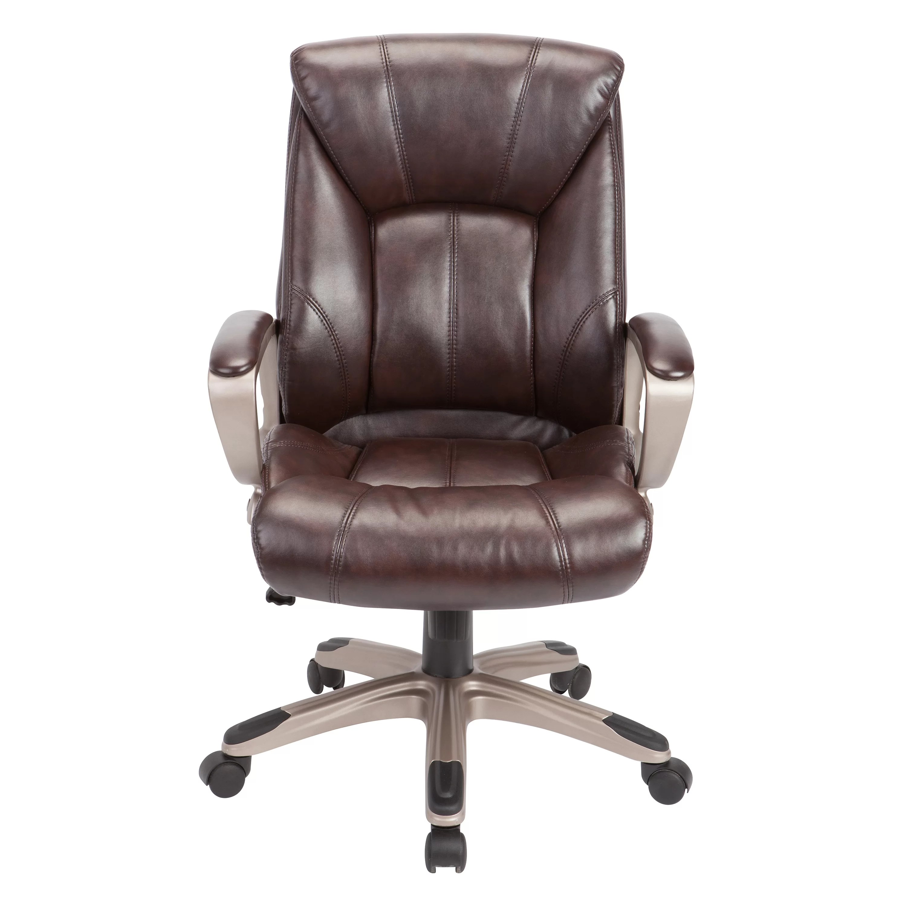 office chair reviews best computer gaming chairs ac pacific high back executive and