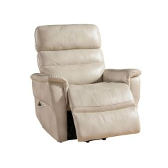 Power Recliner Chairs Reviews Poker Card Table And Set Ac Pacific Avery Large Reclining Lift Chair