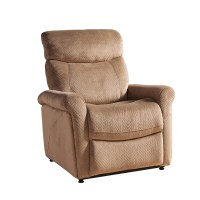 AC Pacific Seat Assists Reclining Lift Chair & Reviews ...