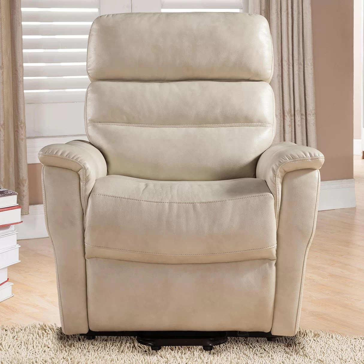 power recliner chairs reviews modern grey kitchen ac pacific avery large reclining lift chair