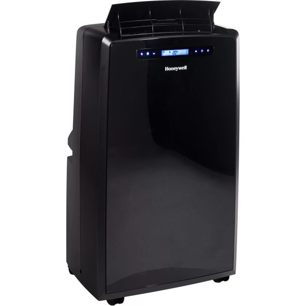 Honeywell 14 000 Btu Portable Air Conditioner With Remote