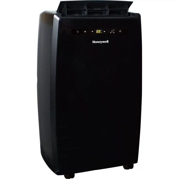 Honeywell 12 000 Btu Portable Air Conditioner With Remote &