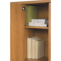 Bestar Embassy 2-Drawer Accessories Lateral File and ...