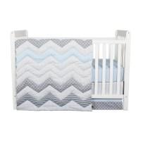 Trend Lab 3 Piece Crib Bedding Set & Reviews | Wayfair.ca