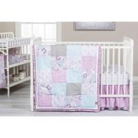 Trend Lab Grace 5 Piece Crib Bedding Set | Wayfair