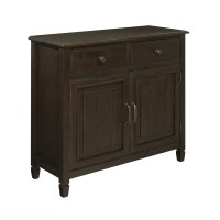 Simpli Home Connaught 2 Drawers and 2 Door Entryway ...
