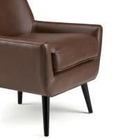 Simpli Home Warhol Mid Century Side Chair | Wayfair