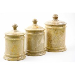 Marble Kitchen Accessories Cheap Small Nature Home Decor Sahara Canister And Reviews