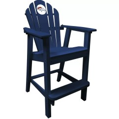 Dallas Cowboys Chairs Sale Reclining Chair Bed Imperial Nfl Adirondack Wayfair