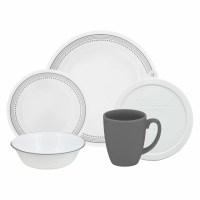 Corelle Livingware 20 Piece Dinnerware Set & Reviews | Wayfair