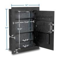 Viking Security Safe Viking Security Safe Biometric Lock ...