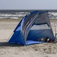 Texsport Calypso Cabana Beach Shelter Tent & Reviews | Wayfair