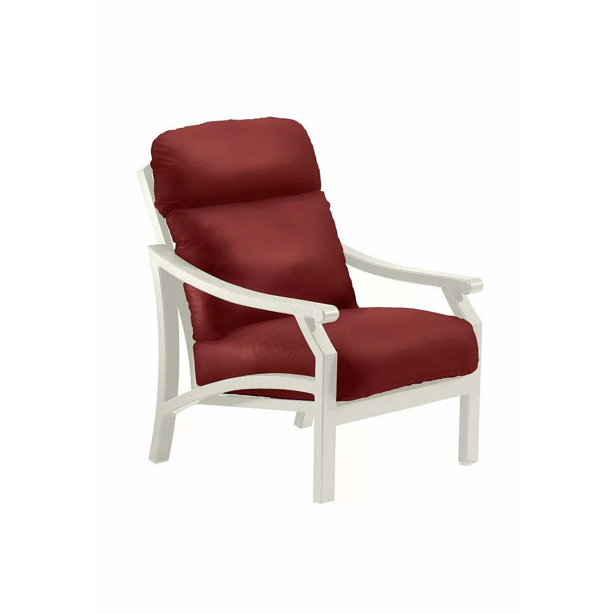 tropitone lounge chairs time out chair mondovi with cushion wayfair
