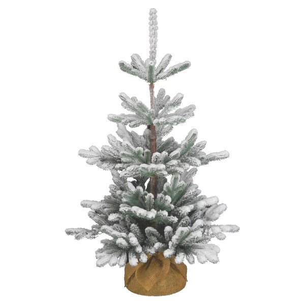 National Tree Co Imperial 3539 White Spruce Artificial