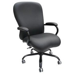 Big Man Chairs Christopher Knight Leather Chair Boss Office Products 39s Desk And Reviews