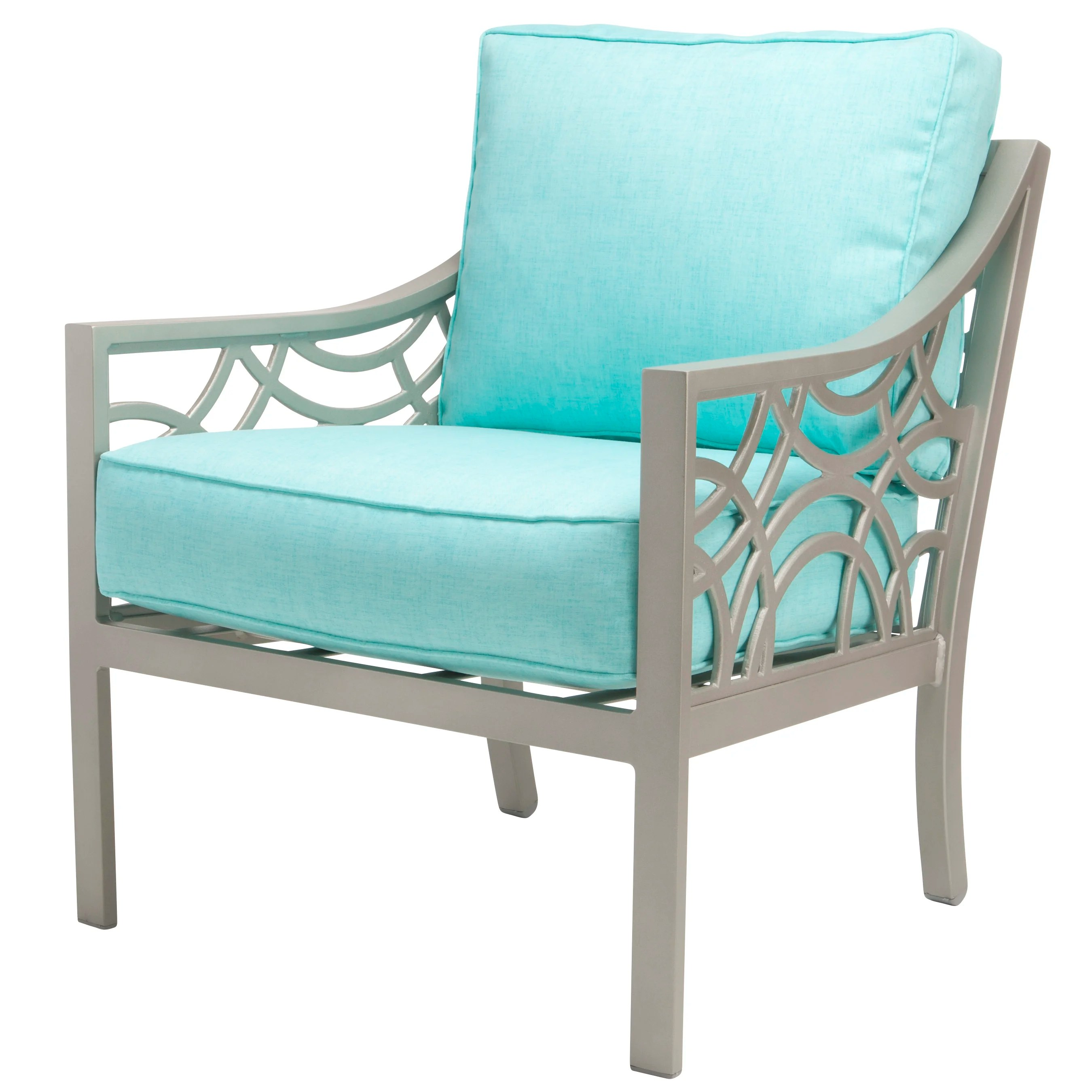 Wayfair Lounge Chair Cushions Design Portfolio Patio